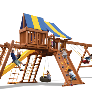 Extreme Playcenter Combo 4