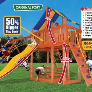 Original Fort Combo 2 XL