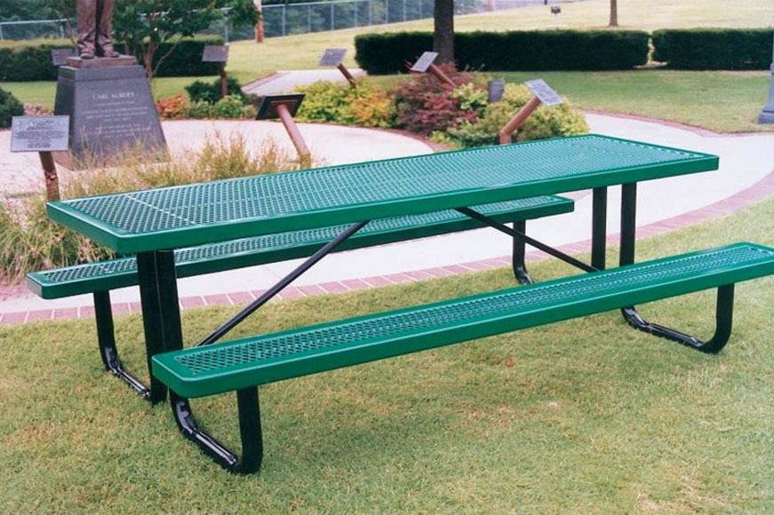Regal Style Picnic Tables