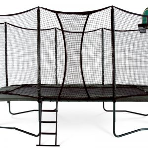 AlleyOOP® 10' x 17' Variable Bounce Rectangle