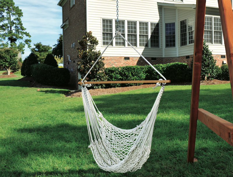 Adult Hammock Swing