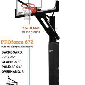 PROforce 672