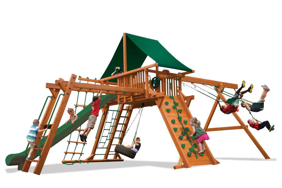 Extreme Playcenter Combo 3