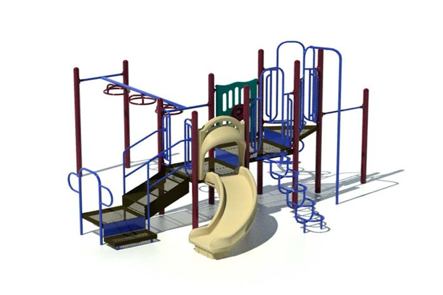 Playland SP3-A16587