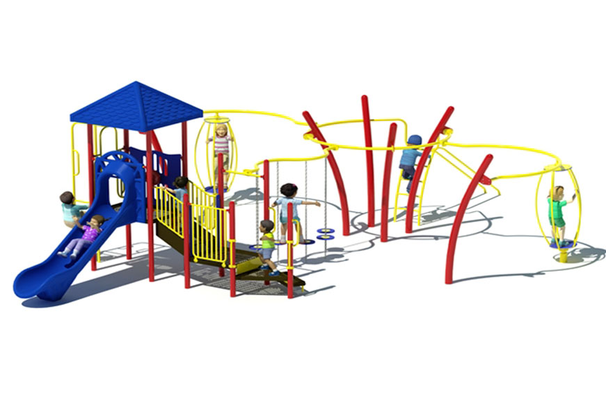 Playland SP3-A28281