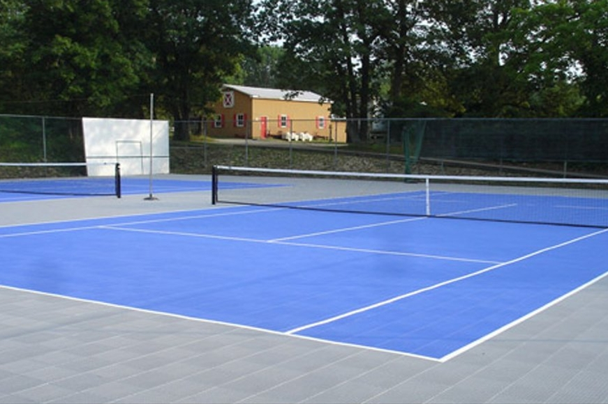Commercial Game Court 9