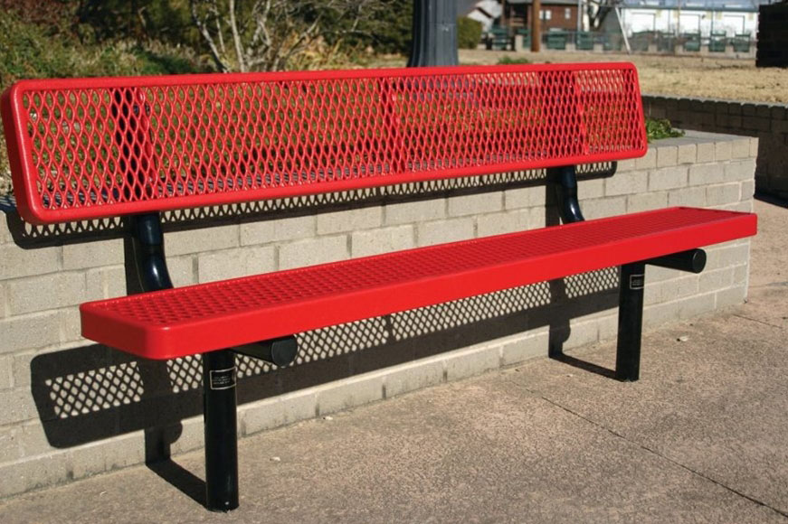 UltraLeisure Series Benches