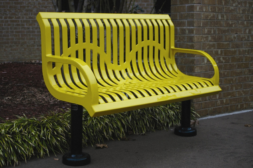 Wingline Style Benches