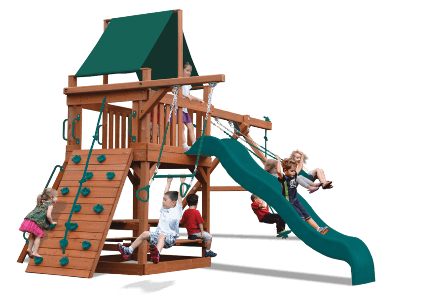 Original Fort Combo 2 with Accessory Arm