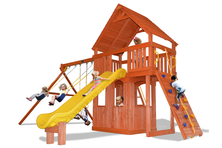 Turbo Original Fort Combo 2 XL with Playhouse